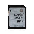 Kingston SDHC 128GB UHS-I U1, SD10VG2/128GB