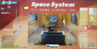 Meliconi Set Home Cinema 100