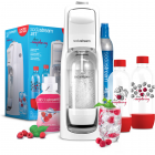 Sodastream Jet MegaPack Love Raspberry