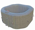 Belatrix Luxury 125 Rattan