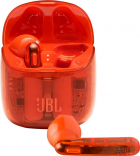 JBL Tune 225TWS Ghost Orange