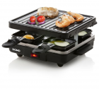 DOMO Raclette gril pro 4 - DOMO DO9147G
