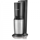 Sodastream Crystal Black/Metal