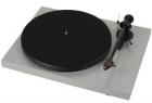 Pro-Ject Debut Carbon DC Light Grey + 2MRed