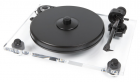 Pro-ject 2 - Xperience DC Acryl