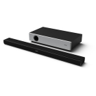 SHARP HT-SBW160 BT SLIM SOUNDBAR+SW 2.1 SHARP