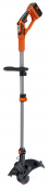 Black&Decker GLC3630L20, 36V
