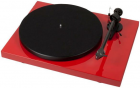 Pro-Ject Debut Carbon DC red + 2M-RED