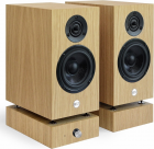 WRS MM6 oak active, including base