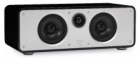 Q Acoustics Concept Centre Black