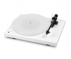 Pro-Ject Debut RecordMaster HiRes + 2M Red