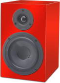 Project Speaker Box 5 Project Speaker Box 5 red
